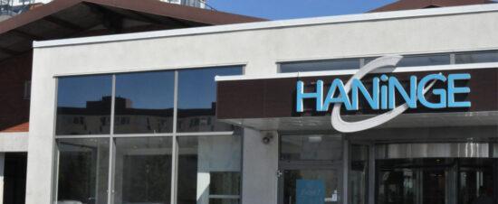 Haninge Centrum