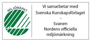 SVANEN NMboken Partnership Badge