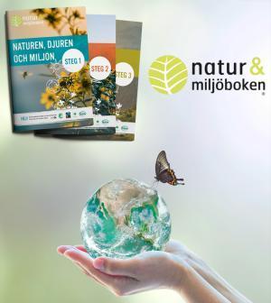 Stilbild Natur och Miljöboken