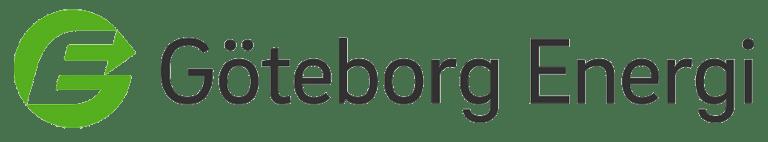 Göteborg Energi Logotyp