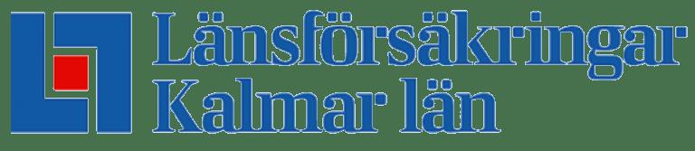 Länsförsäkringar Kalmar Län Logotyp