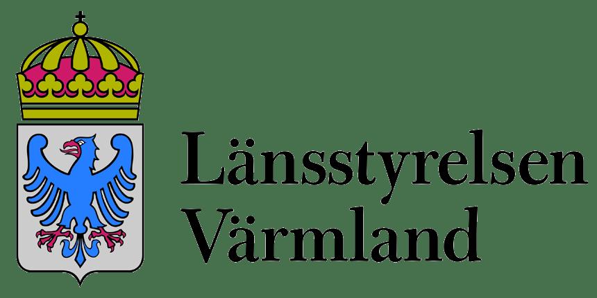Länsstyrelsen Värmland Logotyp