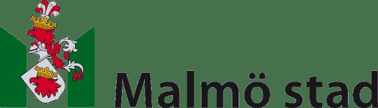 Malmöstad Logotyp