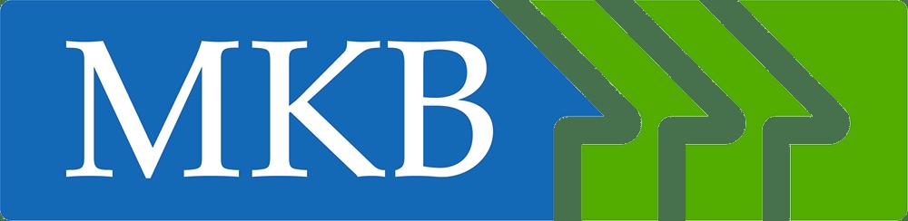 MKB Fastigheter AB Logotyp
