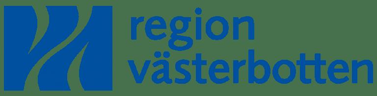 Region Västerbotten Västerbottens läns landsting Logotyp