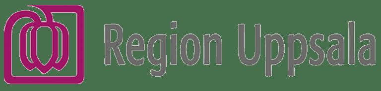 Region Uppsala Logotyp