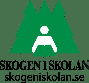 Skogen i Skolan Logotyp