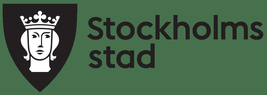 Stockholms Stad Logotyp