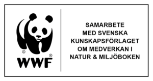 Svenska kunskapsforlaget partnership badge