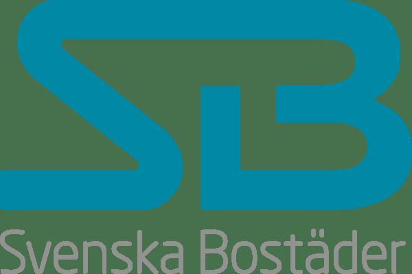 Svenska Bostäder logo