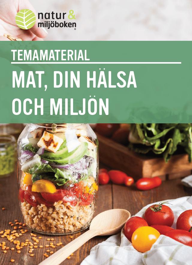 Tema Mat och Hälsa