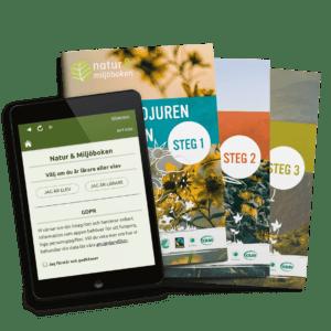Miljöboken digital