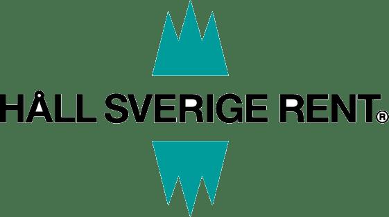 Håll Sverige Rent Logotyp