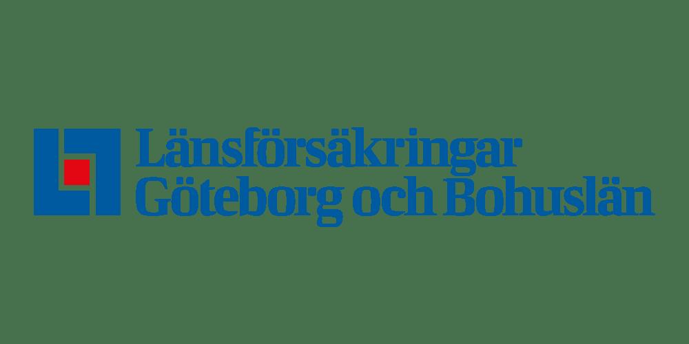 Länsförsäkringar Göteborg Bohuslän logotyp
