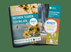 Natur & Miljöboken 2021